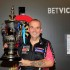 BetVictor World Matchplay Zone