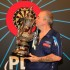Taylor supreme in BetVictor World Matchplay
