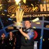Gary Anderson is World Champion