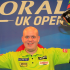 Mighty Mike adds UK Open Title to CV