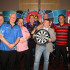 Senior Darts Masters Pictures