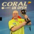 Mighty Mike retains Coral UK Open