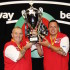 England win the Betway World Cup of Darts