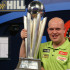 van Gerwen is World Champ