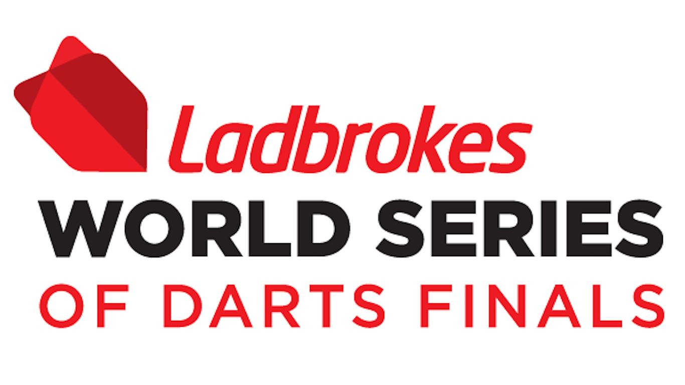 world series finals darts