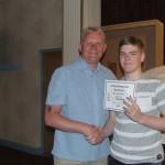 Cumbria Youth darts 010