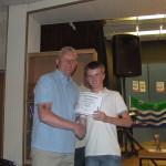Cumbria Youth darts 012